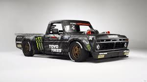 100 Ford Trucks Suck 2019 Ken Blocks F150 Hoonitruck Top Speed