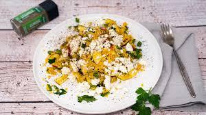 apfel couscous salat rezept betty bossi mit knorr