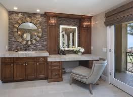 bilder badezimmer innenarchitektur sessel spiegel design