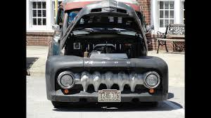 100 Cool Ford Trucks HOT RAT ROD 52 FORD TRUCKORIGINAL PATINA VERY COOL YouTube
