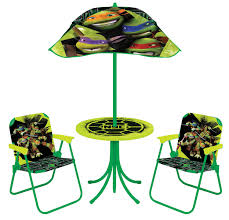 Teenage Mutant Ninja Turtles 4 Pièces Patio Set | Walmart Canada Teenage Mutant Ninja Turtles Childrens Patio Set From Kids Only Teenage Mutant Ninja Turtles Zippy Sack Turtle Room Decor Visual Hunt Table With 2 Chairs Toys R Us Tmnt Shop All Products Radar Find More 3piece Activity And Nickelodeon And Ny For Sale At Up To 90 Off Chair Desk With Storage 87 Season 1 Dvd Unboxing Youtube