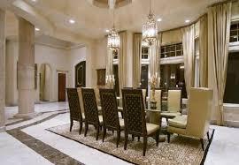 Nice Dining Room Set Stunning Elegant Round Sets Inspiration Of Fancy Curtains