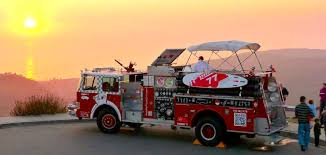 100 Fire Truck Manufacturing Companies Company 77 Mobile Pizza Unit