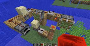 Minecraft Automatic Pumpkin Farm Xbox by Automated Cane Melon Pumpkin Mob Farming Using Reversible Flyer