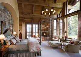 Modern Rustic Country Master Bedroom Ideas With By Jerry Locati