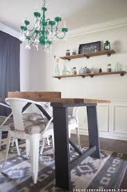 Rustic Fall Dining Room Decor Color Trends