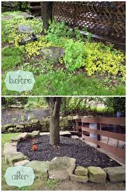 Garden Design: Garden Design With Before And After: A Curbly House ... Desktop Diy Small Backyard Ideas With Design Hd Of Pc Full Hd Garden With Makeover Easy Backyards Cool 25 Best About On Size Exterior Eager Landscaping For Modern And Decorations Landscape Designs Simple Marissa Kay Home Images Patio Budget A Decorating Corimatt Creative Fence E2 80 93 Your Own Front Yard Patios Then Day Two