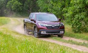 2018 Honda Ridgeline | In-Depth Model Review | Car And Driver