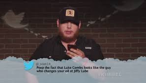 Luke Combs And Luke Bryan Are The Latest Country Stars In This Music ...