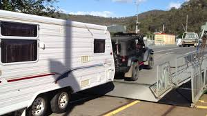 Jeep D Caravan / Travel Trailer - YouTube