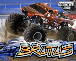 Monster Jam Wallpaper By Brooke | Mulierchile Team Scream Racing Home Facebook Hot Wheels Monster Jam Brutus 164 Scale Small Version By Central Florida Top 5 Monster Trucks Brutus At The Buck 7162011 Youtube Car Show Events Truck Rallies Wildwood Nj 2013 New Paint World Finals News Archives Monstertruckthrdowncom The Online Of Grave Digger Others Set For In Tampa Tbocom Truck Prior To Challenge Truck Photo Album March 3 2012 Detroit Michigan Us Makes Left Turn On