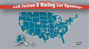 New Section 8 Waiting List Openings – 9 28 2016 Affordable