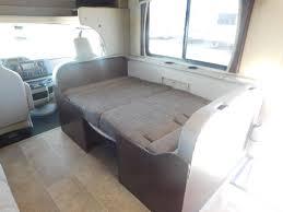 Rv Jackknife Sofa With Seat Belts by 3093 Chateau Suncoast Rv Rental