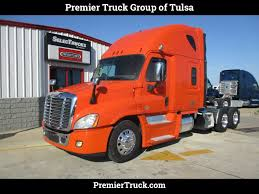 100 Freightliner Select Trucks 2016 Used Cascadia 72 Raised Roof At Premier Truck Group Serving USA Canada TX IID 19417267