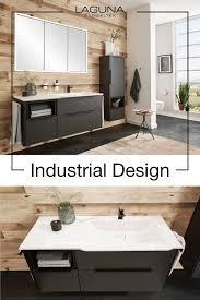 badezimmer im industrial design badezimmer
