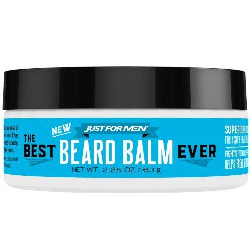 Just For Men Beard Balm - 2.25 oz