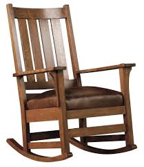 Stickley Oak Mission Classics Chapel Street Slat Back Rocker ... Amish Luxury Mission Rocking Chair Stickley Oak Classics Chapel Street Slat Back Rocker Leather And Ottoman Style Ding American Fniture Design Woodworking Project Paper Plan Glider Relax Mabel Countryside Pottery Barn Kids Comfort Swivel Recling Nursing Grey Simply Royal Dermrw Buckeye Rockers Gliders Solid Wood With Venetian Worldwide Morrisville Dark Arm Victorian Press Carved Oversized