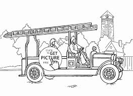 Fire Safety Coloring Pages Best Of Trendy Fire Truck Coloring Page ... Free Truck Coloring Pages Leversetdujourfo New Sheets Simple Fire Coloring Page For Kids Transportation Firetruck Printable General Easy For Kids Best Of Trucks Gallery Sheet Drive Page Wecoloringpage Extraordinary Fire Truck Pages To Print Copy Engine Top Image Preschool Toy