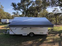 Caravans Rollout Awnings | Holiday Annexes Caravan Roll Out Awning Parts Accsories Ebay Rollout Tent Set 2 Comfortline And Beach Omnistorethule Rv Set Up For Rain Youtube Vintage Trailer Awnings From Oldtrailercom Slideout Protection Your By Dometic Front Wall The Rollout Awning Rv Car Sun Shade Motorized Retractable How To Replace A Cafree Of Colorado Slide Topper Model Sok 26m White Vw T4 T5 Xtreme Van Setting Up A Instructional Video