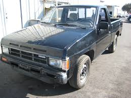 1988 Nissan Hardbody Pickup Base For Sale - Stk#R5587 | AutoGator ... Exclusive Nissan Will Forgo Navara Bring Small Affordable Pickup Hardbody The Fast Lane Truck 1996 Nissan Truck Sold Youtube 2017 Titan Crew Cab Pro4x Road Test Rcostcanada Dodge Ram Lifted Trucks Pinterest 1988 Base For Sale Stkr5587 Augator New Takes Macho Looks To Extreme 2000 Frontier Xe V6 Desert Runner Meticulous Motors Inc Best Pickup Trucks Buy In 2018 Carbuyer Datsun 620 King 1976 Show Pick Up Restored Turbo 1985 How The Right Carfax Blog