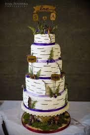 107 best Birch cake images on Pinterest