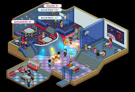 Call The Cops Thieves Are Loose In Habbo Hotel