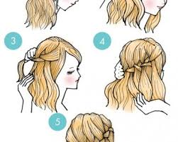 20 Simple DIY Tutorials On How To Style Your Hair In 3 Minutes