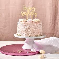 celebration tortendeko happy birthday butlers