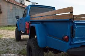 Custom J300 Jeep-70 | Lone Star 4x4