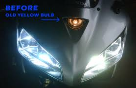 led front daytime running lights white blue 26 99