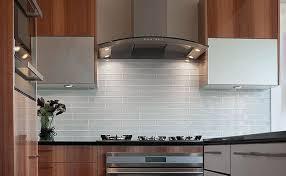 white glass tile backsplash creative creative home design interior