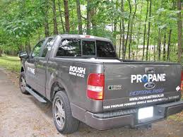 100 Propane Powered Trucks StandUpAmerica With You Dont Pay At The Pump There Is An