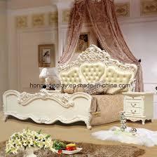 china moderne schlafzimmer möbel europäische bett schöne