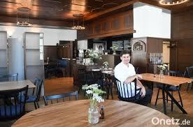 restaurant kuhlemann eröffnet in neustadt wn onetz