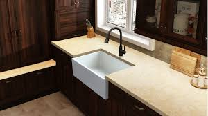 Rohl Fireclay Sink Cleaning by Faucet Com Swuf28179bi In Biscuit By Elkay