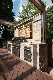 Emejing Bbq Design Ideas Contemporary - Interior Design Ideas ... Kitchen Contemporary Build Outdoor Grill Cost How To A Grilling Island Howtos Diy Superb Designs Built In Bbq Ideas Caught Smokin Barbecue All Things And Roast Brick Bbq Smoker Pit Plans Fire Design Diy Charcoal Grill Google Search For The Home Pinterest Amazing With Chimney Adorable Set Kitchens Sale Barbeque Designs Howtospecialist Step By Wood Fired Pizza Ovenbbq Combo Detailed