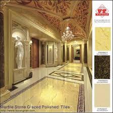 china high quality marble glazed polished porcelain floor