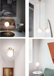 new arrivals ic lights collection by flos design trend report