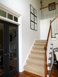 TiffanyD: The Banisters Go Black... The 25 Best Painted Banister Ideas On Pinterest Banister Installing A Baby Gate Without Drilling Into Insourcelife Stair Banisters Small Railing Stairs And Kitchen Design How To Stain Howtos Diy Amusing Stair Banisters Airbanisterspindles Of Your House Its Good Idea For Life Exceptional Metal Wood Stainless Steel Bp Banister Timeless And Tasured My Three Girls To Staircase Staircase Including Wooden Interior Modern Lawrahetcom Tiffanyd Go Black