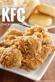 After Numerous Attempts I Have Finally Ended Up With A Delicious And Authentic Tasting Copycat KFC Chicken Recipe Its So Deliciously Amazing