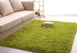 Newrara Super Soft Cm Thick Modern Area Rugs Green Living Room Sage Bright Colored Decorating Ideas