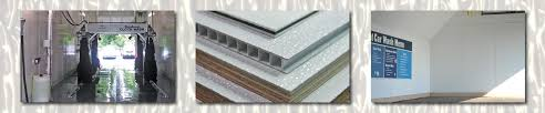 Insulated Frp Ceiling Panels by Laminated Frp Wall And Ceiling Panels Kemply By Crane Composites