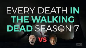 Cast Member From Hit The Floor Killed by The Walking Dead Season 7 Deaths U0026 Predictions Who Will Die Next