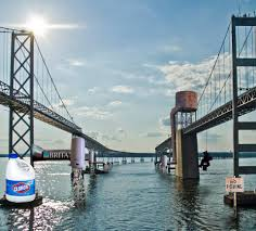 Chesapeake Bay To Be Drained, Cleaned, Refilled On Thursday – The ... Which Bridge Is Geyrophobiac 2014 Ford E450 Shuttle Bus By Krystal Coach 3 Available Chesapeake Bay Wikipedia Newark Reefer Truck Bodies Our Offer Of Refrigerated Trucks Bodies Manufacturing Inc Bristol Indiana 17 Miles Scary Bridgetunnel Notorious Among Box Truck Driver Remains In Hospital After Crash That Killed Toll Suicides At The Golden Gate Lexical Crown San Juanico Bridge Demolishing Old East Span Youtube