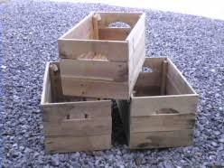 how to make apple crates from reclaimed pallet wood apple crates