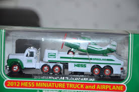 Amazon.com: 2012 Hess Miniature Truck And Airplane: Toys & Games The Hess Trucks Back With Its 2018 Mini Collection Njcom Toy Truck Collection With 1966 Tanker 5 Trucks Holiday Rv And Cycle Anniversary Mini Toys Buy 3 Get 1 Free Sale 2017 On Sale Thursday Silivecom Mini Toy Collection Limited Edition Racer 911 Emergency Jackies Store Brand New In Box Surprise Heres An Early Reveal Of One Facebook Hess Truck For Colctibles Paper Shop Fun For Collectors Are Minis Mommies Style Mobile Museum Mama Maven Blog