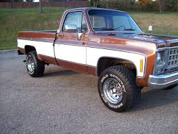 80s Chevy Trucks - Save Our Oceans Custom Jeep 1980 Google Search Trucks Pinterest Custom 1959 Chevrolet Spartan 80 Factory 348 Big Block Napco 4wd Fire Truck 1973 Chevy C10 Slammed 73 Special Truckin Magazine K10 Stepside Sierra Classic 15 4x4 Gmc 7380 Truck With 8187 Quad Headlights 1badgmc Flickr 197380 Side Marker Lights Lens W Stainless Steel Trim Clean And 1970 K20 Long Bed Vehicles Axial Scx 10 Pro Line Pickup Body On Rc4wd Stamped 155 7387 4x4s Page 7 The 1947 Present Covers Trucks Cover 17 Used Slideshow