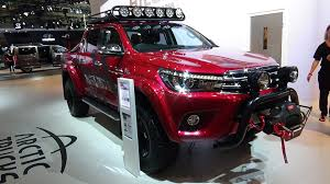 2017 Toyota Hilux Arctic Trucks AT 35 - Exterior And Interior - IAA ... Toyota Hilux Arctic Trucks At38 Forza Motsport Wiki Fandom Isuzu Dmax Truck At35 Motoring Research Returns Used Dmax 19 35 4x4 Auto For Sale In News The Hilux Bruiser Is A Fullsize Tamiya Rc Replica Says New Can Go Anywhere Do Anything Vehicle Cversions Gear Patrol They Boldly Go Where No One Has 2017 Revealed Gps Tracker Found A Route Across Antarctica 6x6 Todo Terreno