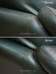 Homemade Leather Sofa Cleaner Endearing Leather Conditioner For