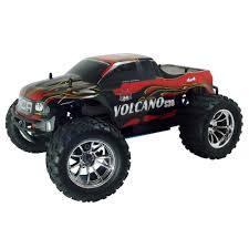 Redcat Racing Volcano S30 1:10 Scale 75cc Nitro Motor RC Monster ... The Monster Nitro Powered Rc Monster Truck Rtr 110th 24ghz Radio Car World Revo 33 110 Scale 4wd Nitropowered Truck 2 Hpi King Trucks Groups New Redcat Racing Earthquake 35 18 Scale Red Rc Nitro Monster Truck Scale Skelbiult Remote Control Nokier 457cc Engine Speed 24g 86291 Dragon Hsp Racing Car Savagery Or Nokier 94862 Nitro Power Savage X 46 Model Car Rtr Mad Crusher Gp Readyset By Kyosho Kyo33152b Himoto Bruiser